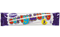 Curly Wurly – 3er Multi-Pack